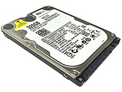 Western Digital WD3200BVVT 320GB 8MB Cache 5400RPM SATA 3.0Gb/s 2.5″ Notebook Hard Drive (For PS3, PS4 & Laptop) – w/ 1 Year Warranty