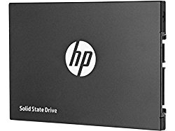 HP SSD S700 2.5″ 120GB SATA III 3D NAND Internal Solid State Drive (SSD) 2DP97AA#ABC