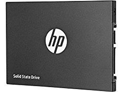 HP SSD S700 2.5″ 250GB SATA III 3D NAND Internal Solid State Drive (SSD) 2DP98AA#ABC