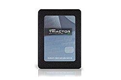Mushkin TRIACTOR-3DL – 250GB Internal Solid State Drive (SSD) – 2.5 Inch – SATA III – 6Gb/s – 3D Vertical TLC – 7mm (MKNSSDTR250GB-3DL)