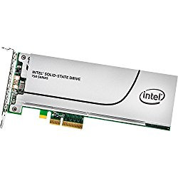 Intel 750 Series AIC 800GB Internal SSD NVMe PCIe 3.0×4 MLC (SSDPEDMW800G4X1