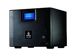 Iomega StorCenter ix4-200d 8TB (4 x 2TB) Network Storage Cloud Edition – 35439