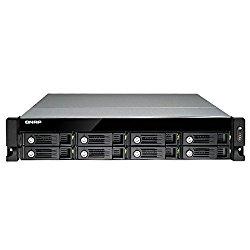 Qnap 8-bay High Performance Unified Storage (TVS-871U-RP-i5-8G-US)