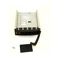 Supermicro MCP-220-00080-0B Storage Bay Adapter – Internal