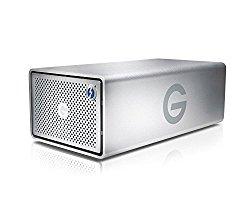 G-Technology G-RAID with Thunderbolt 3 External Drive 24TB 0G05768