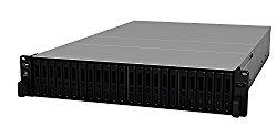 Synology 24 bay NAS FlashStation FS3017 (Diskless)