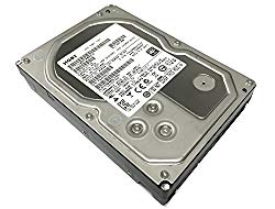 HGST Ultrastar 7K4000 HUS724040ALE641 4TB 64MB Cache 7200RPM SATA III 6.0Gb/s 3.5″ Enterprise Internal Hard Drive (Certified Refurbished) w/1 Year Warranty