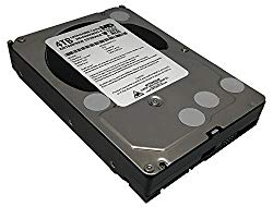 MaxDigital 4TB 7200RPM 64MB Cache SATA III 6.0Gb/s (Enterprise Storage) 3.5″ Internal Hard Drive w/2 Year Warranty