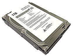 WL 1TB 64MB Cache 5900RPM SATA III (6.0Gb/s) (Quiet & Heavy Duty) Internal Desktop 3.5″ Hard Drive (PC,CCTV DVR) – w/ 1 Year Warranty