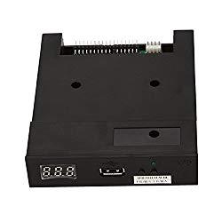 GOTEK 3.5″ SFR1M44-FUM-DL USB Floppy Drive Emulator for YAMAHA-PSR KORG
