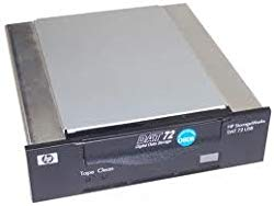 HP DW026A 36/72GB DAT72 Internal USB Interface, Refurbished to Factory Specifications