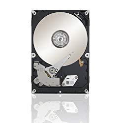 Seagate 1TB Pipeline HD SATA 6Gb/s NCQ 64MB Cache 3.5-Inch Internal Bare Drive (ST1000VM002)