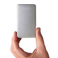 Shadow Mini™ External 1TB USB 3.1 Portable Solid State Drive SSD
