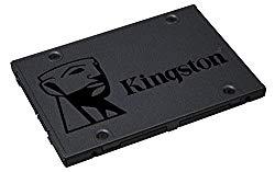 "Kingston A400 SSD 240GB SATA 3 2.5"" Solid State Drive SA400S37/240G – Increase Performance"
