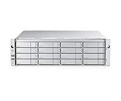 Promise E5600FDQS4 3U 16Bay 16G FC RAID 16x4TB 7200RPM 12G SAS HDD Retail