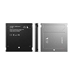 Angelbird Atom X Mini 1TB SSD