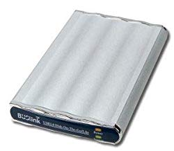 BUSlink USB 2.0 Disk-On-The-Go SSD External Slim Drive (1TB)