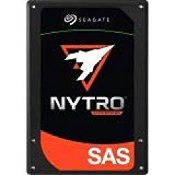 Seagate 1.92TB NYTRO 3330 Scaled Endurance SSD SAS 2.5S