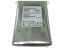 Hitachi Ultrastar A7K2000 2TB (0F10629) 2TB 32MB Cache 7200RPM SATA 3.0Gb/s Enterprise 3.5″ Hard Drive (For PC, Mac, CCTV DVR, RAID, NAS) – [Certified Refurbished] w/ 1 Year Warranty