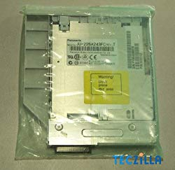 Panasonic 5502192 JU-226A243FC FDD Internal Floppy Disk Drive