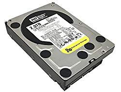 Western Digital RE4 WD2003FYYS 2TB 7200RPM 64MB Cache SATA 3.0Gb/s 3.5″ (Enterprise Grade) Internal Hard Drive (Certified Refurbished)