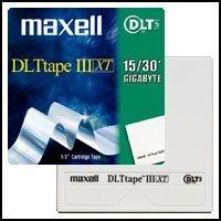DLTtape IV – DLT IV – 40 GB / 80 GB
