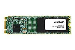 Mushkin Source M.2 – 250GB SATA-III M.2 (2280) – 6Gb/s – Internal Solid State Drive (SSD) – 3D TLC – (MKNSSDSR250GB-D8)