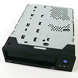 TANDBERG DATA 6569 30/60GB SLR60 SCSI3 Ultra2/LVD Tape Drive