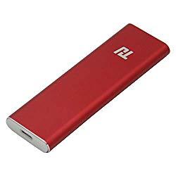 thu External SSD 128GB Portable SSD Type C USB3.1 Gen1 External SSD Drive 3D TLC NAND External Storage for Latop, Desktop, MacBook, Tablet, Android Phones (128GB)