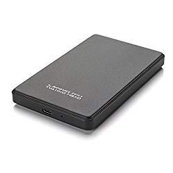 U32 Shadow 2TB USB-C External Hard Drive for Xbox One/X/S