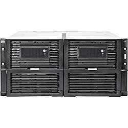 HP QQ695A Disk Enclosure D6000 with Dual I/O Modules – Storage Enclosure – 70 Bays (SAS-2) – 0 x – Rack-mountable – 5U