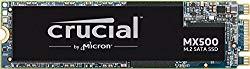 Crucial MX500 1TB 3D NAND SATA M.2 Type 2280SS Internal SSD – CT1000MX500SSD4