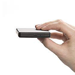 U32 Shadow 4TB External SSD USB-C Portable Solid State Drive (USB 3.1 Gen 2)
