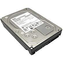 HGST Ultrastar 7K4000 HUS724030ALA640 (0F14689) 3TB 7200 RPM 64MB Cache SATA 6.0Gb/s 3.5″ Internal Hard Drive (Enterprise Grade) – OEM w/5 Year Warranty