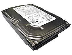 Seagate Pipeline HD 500GB 8MB Cache SATA 3.0Gb/s 3.5inch Internal Desktop Hard Drive (PC, RAID, NAS, Surveillance Storage) – 3 Year Warranty