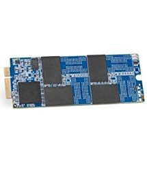 OWC 500GB Aura Pro 6G SSD Upgrade for 2012-2013 MacBook Pro with Retina Display (OWCS3DAP12R500)