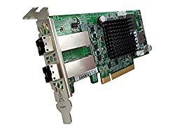 QNAP Storage Controller SAS 12Gb/S Green/Silver (SAS-12G2E)