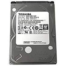 Toshiba 1TB 5400RPM 8MB Cache SATA 3.0Gb/s 2.5 inch PS3/PS4 Hard Drive – 3 Year Warranty
