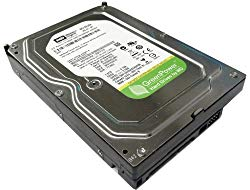 Western Digital AV-GP WD10EURX 1TB IntelliPower 64MB Cache SATA 6Gb/s 3.5in Internal Hard Drive – 2 Years Warranty