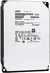HGST Ultrastar He8 8TB 7200 RPM SATA 6Gb/s 128MB Cache 3.5-Inch Enterprise Hard Drive – HUH728080ALE600 (Renewed)