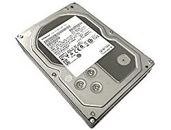 Hitachi Ultrastar 7K3000 HUA723030ALA640 3TB 64MB Cache 7200RPM SATA 6.0Gb/s 3.5in Enterprise Internal Hard Drive – 3 Year Warranty (Renewed)